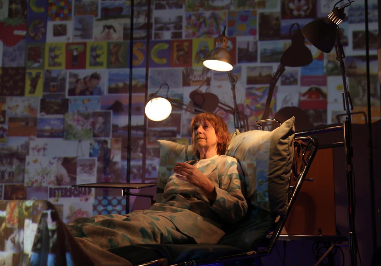 PiTfestival: Teater Fusentast: Langligger