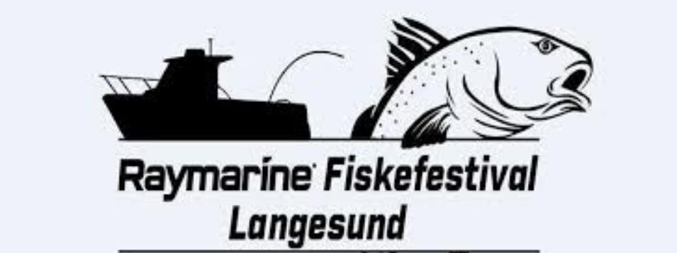 © Raymarine Langesund Fiskefestival