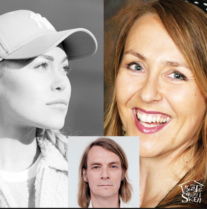 Ingeborg Senneset og Mariann Youmans