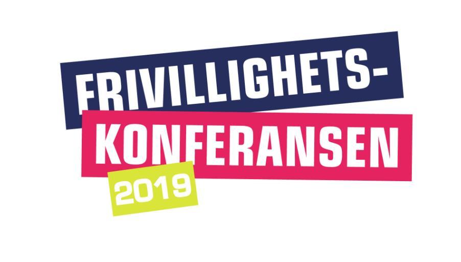 Frivillighetskonferansen 2019 - Sammen om Porsgrunn