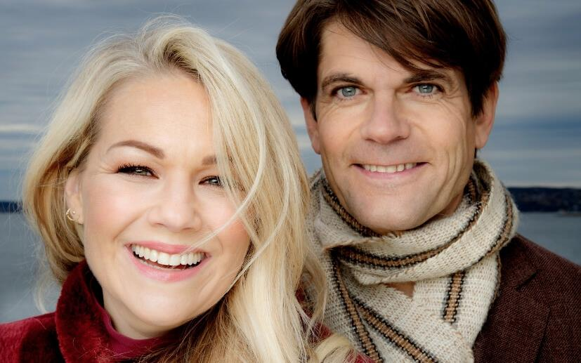 Viser på veien – Lars Bremnes og Maria Haukaas Mittet
