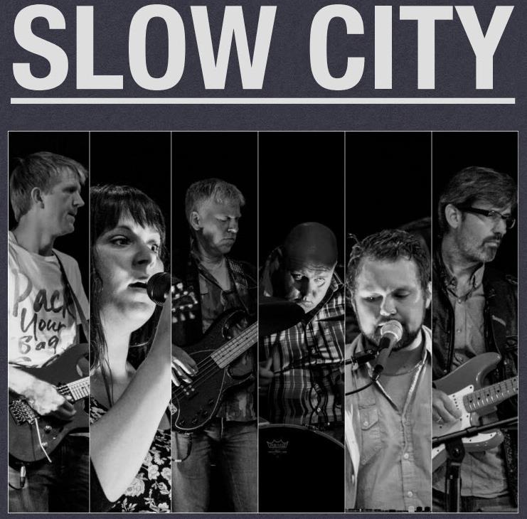 Lørdagscafe med Slow City