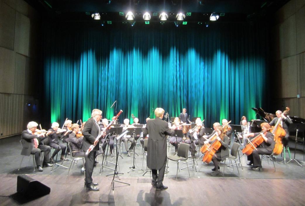 Porsgrund Musikforenings Orkester