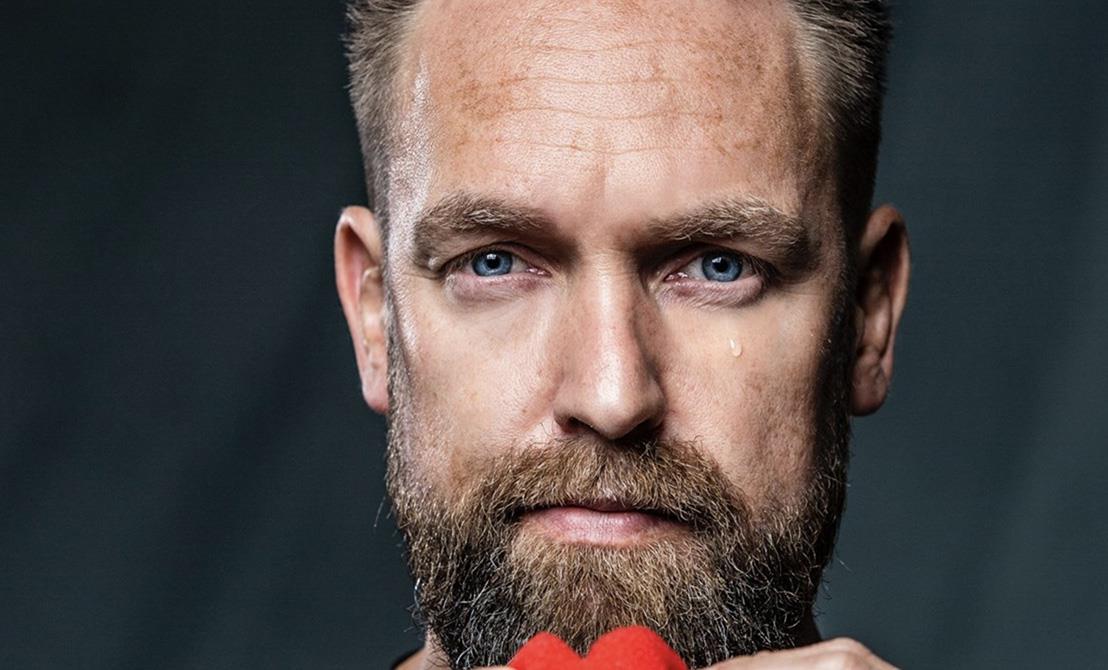 Ørjan Burøe - Store gutter gråter ikke
