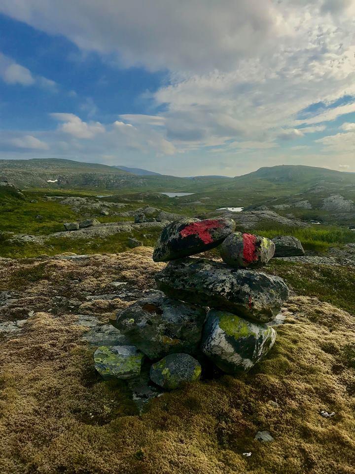 Turforslag: Rundtur i Skorovasfjella