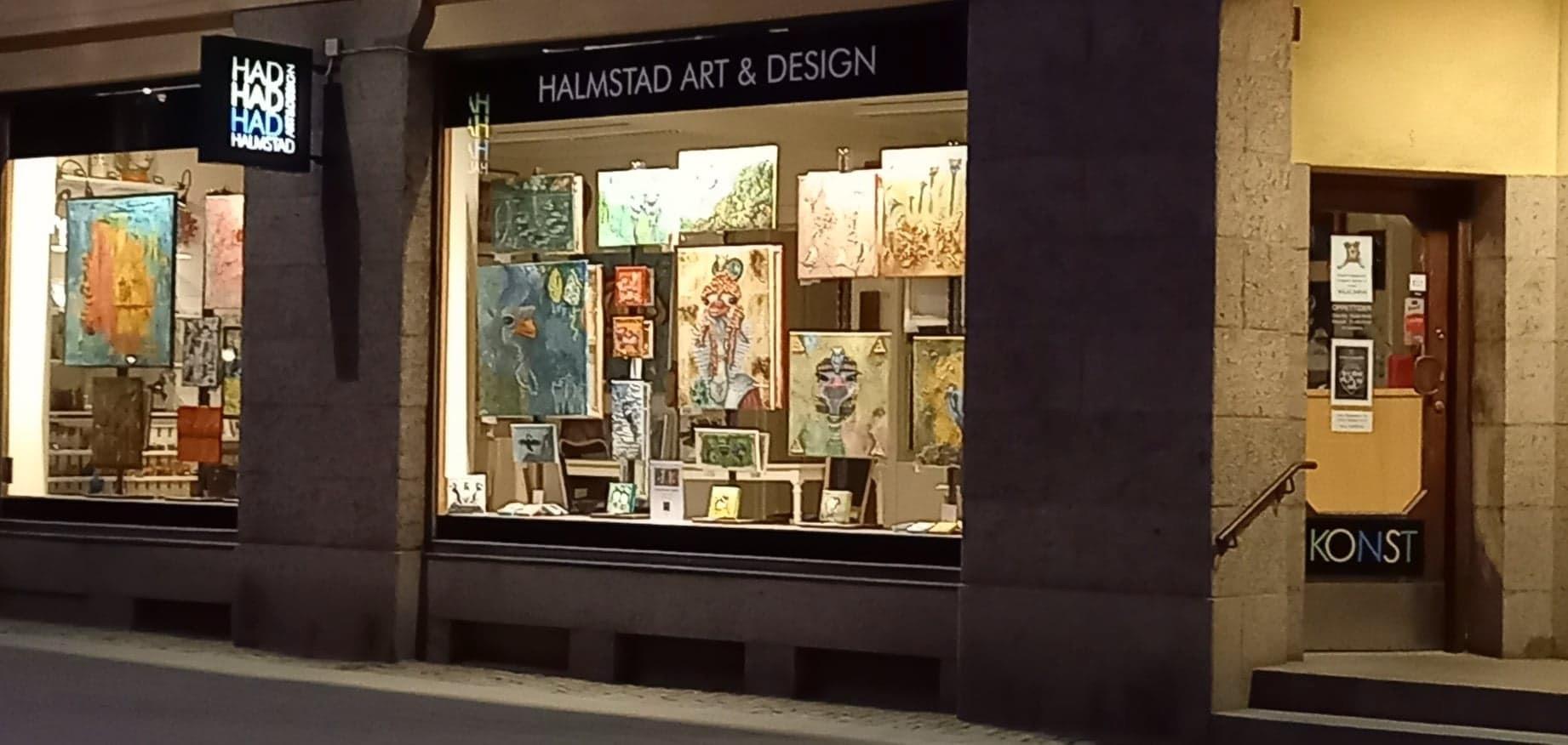 Halmstad Art & Design