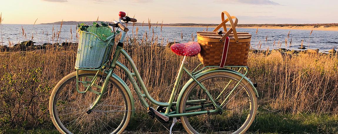 Halmstad Smakrunda - cykeltur med kulinariska stopp