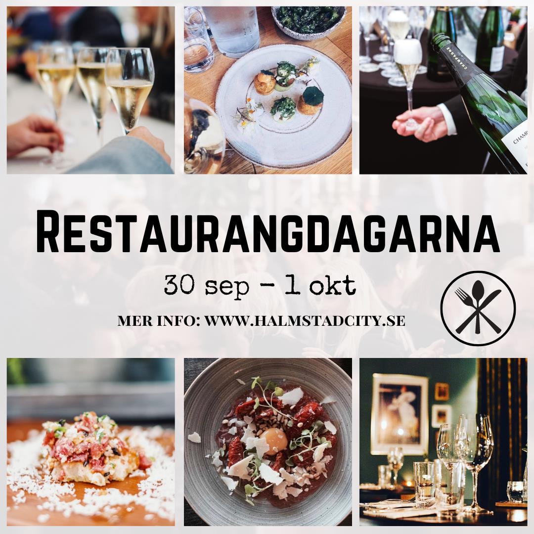 Restaurangdagarna 2020