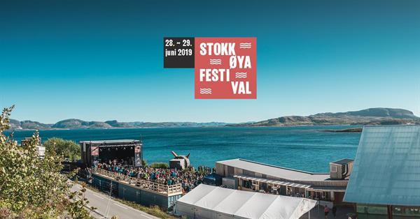 Stokkøya Festival 2019