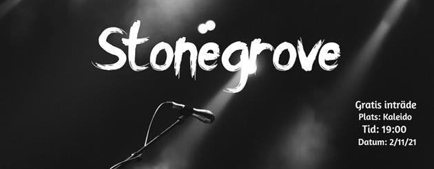 Affisch Stonegrove