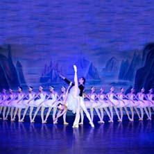 The Lake of Swan