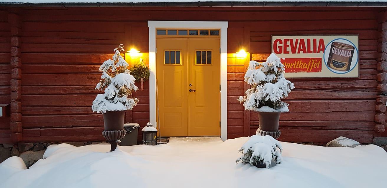 Swedishfika - Jössgården