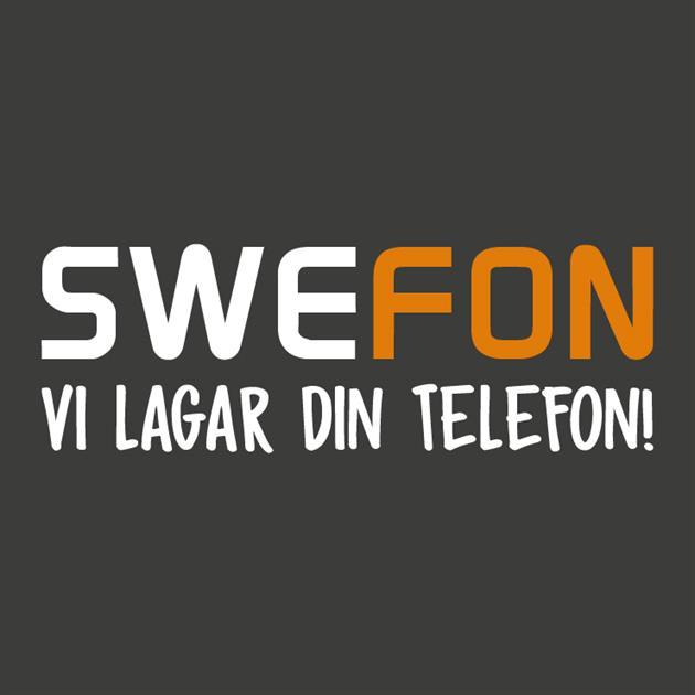 Swefon Logo, Swefon