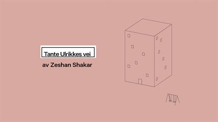 Riksteatret: Tante Ulrikkes vei