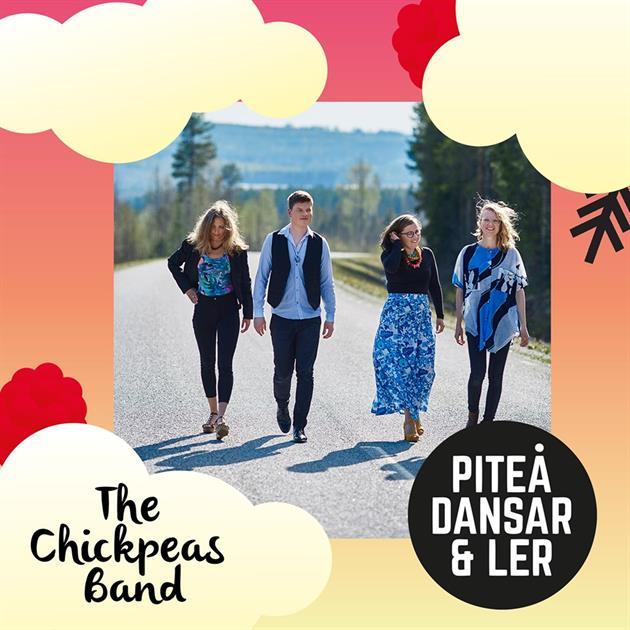 Tha Chickpeas band PDOL2019