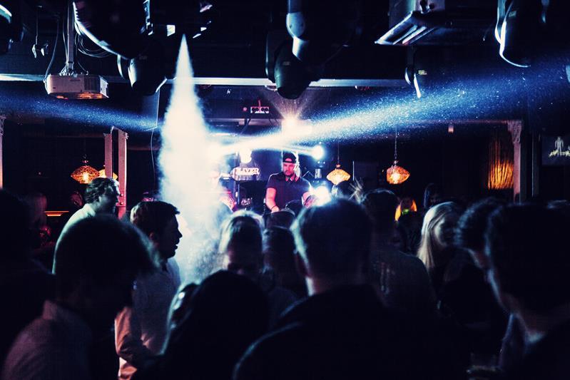 7e750056b Utesteder i Oslo sentrum - bar, pub, klubb