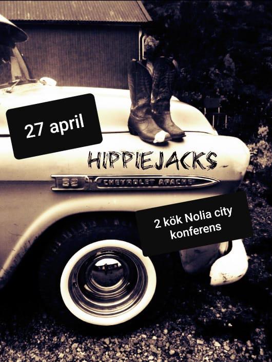 Hippiejacks