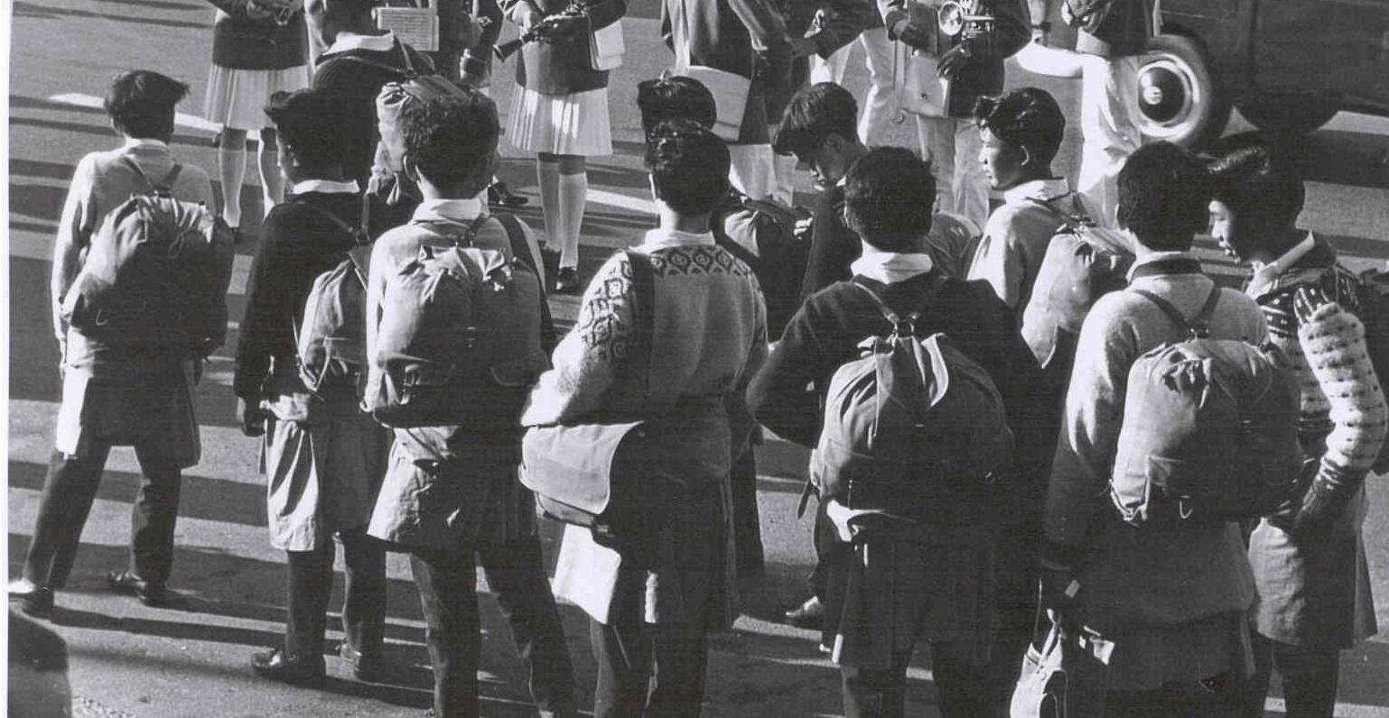 Da tibetanske barn kom til Kragerø på 1960-tallet