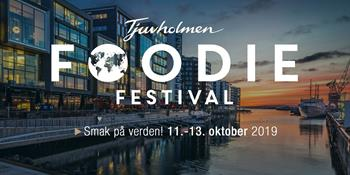 Oslo For Foodies