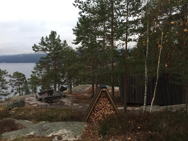 Toppen av Hamaren