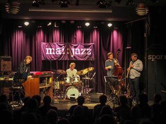 Tor Yttredal  Impression Quartet