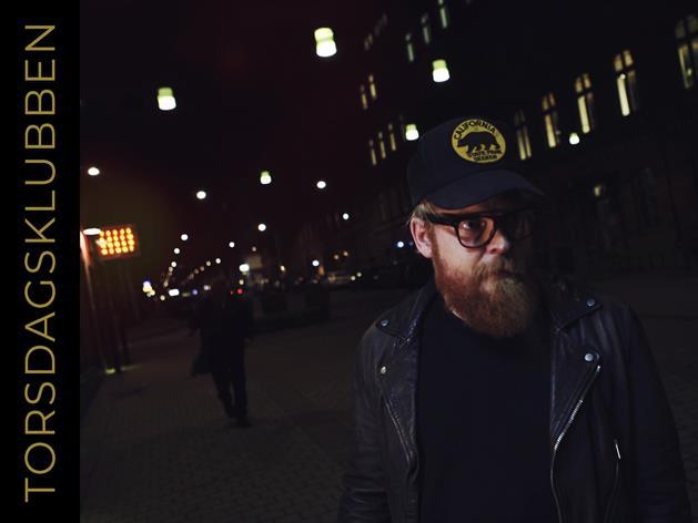 Torsdagsklubben - Ludwig Hart