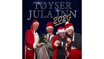 Tøyser Jula Inn 2020