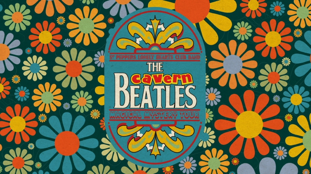 The Cavern Beatles celebrating 50 years – Sgt Peppers Lonely Hearts Club