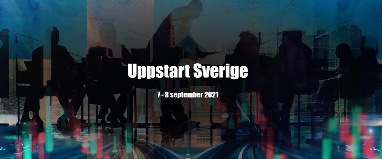 Uppstart Sverige