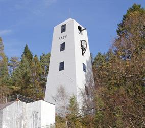 Tur i tårnet - Gruva på Litlabø