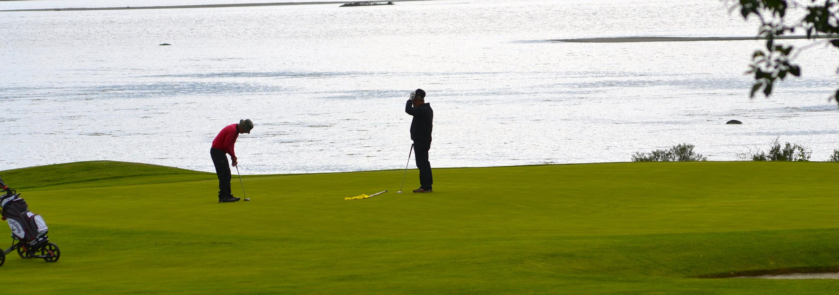 Stiklestad Golfklubb
