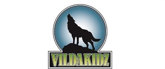 Vilda kidz logo