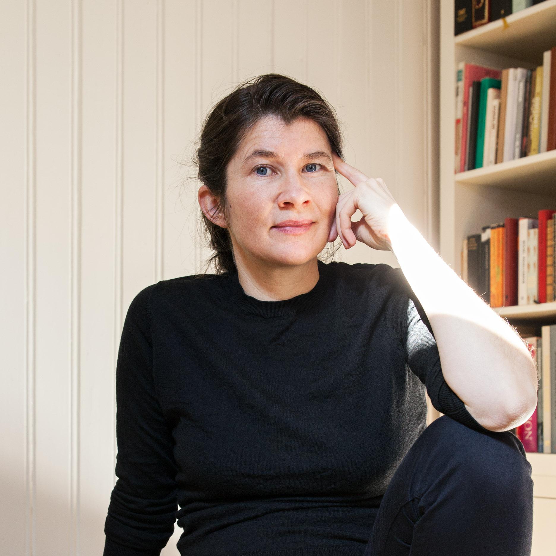 Aina Villanger, © Ingrid Eggen