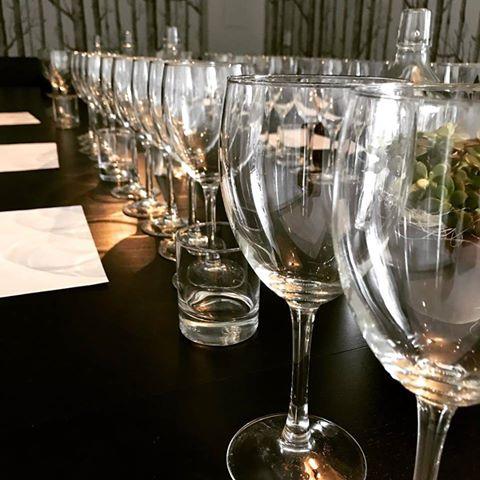 Vinprovning Ångbryggeriet