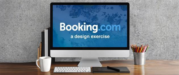 Webinar booking