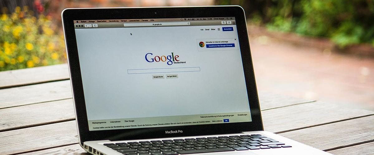 Webinar öka din synlighet på Google