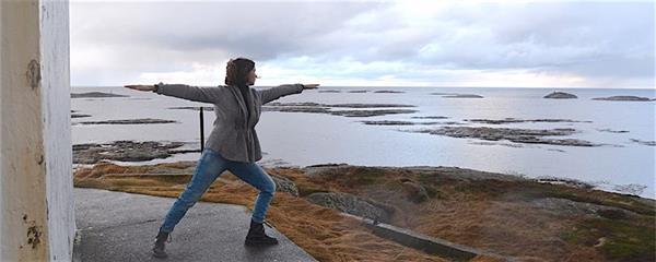 Yoga på Sula