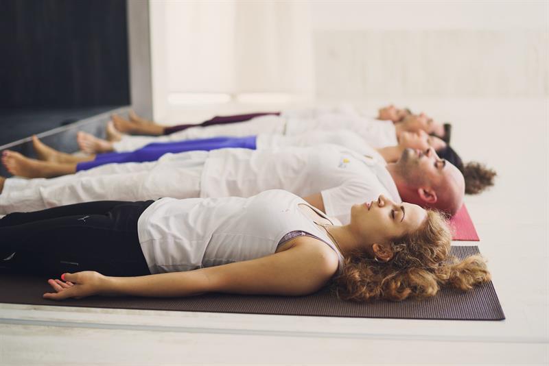 Klassisk Hatha Yoga - Vest-Telemark.no