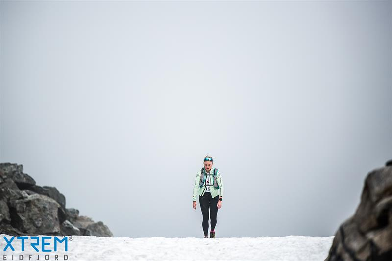 Hardangervidda Marathon
