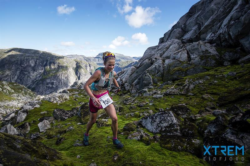 Hardangervidda Marathon, 31.08 2019