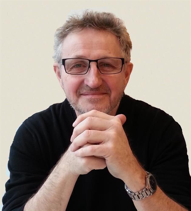 Åke Berggren