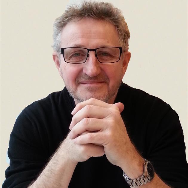 Kafé å läs - Åke Berggren