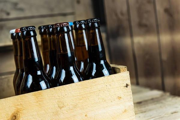 Ølkurs på Ansnes Brygger