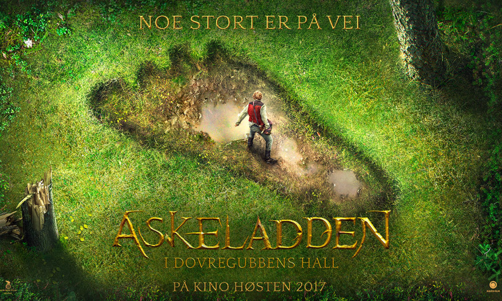 © Nordisk film distribusjon
