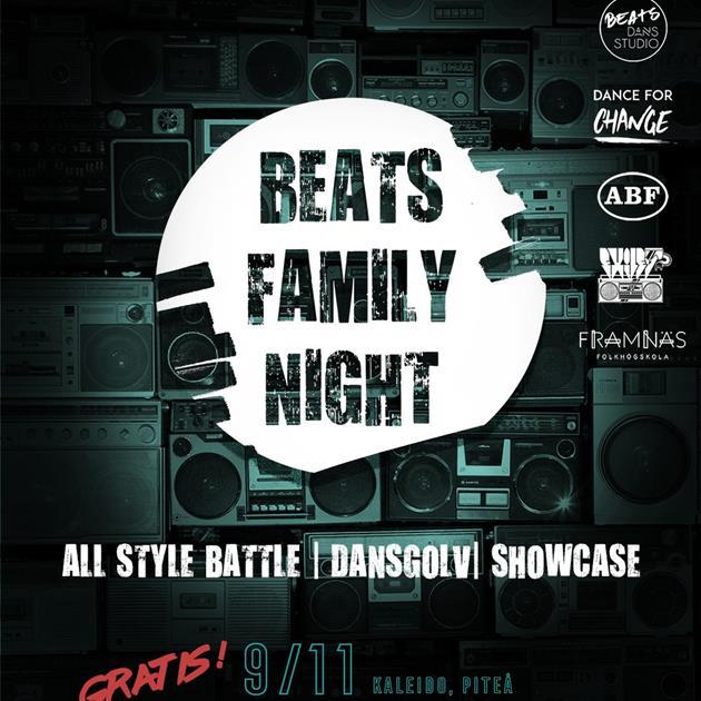 beats family night
