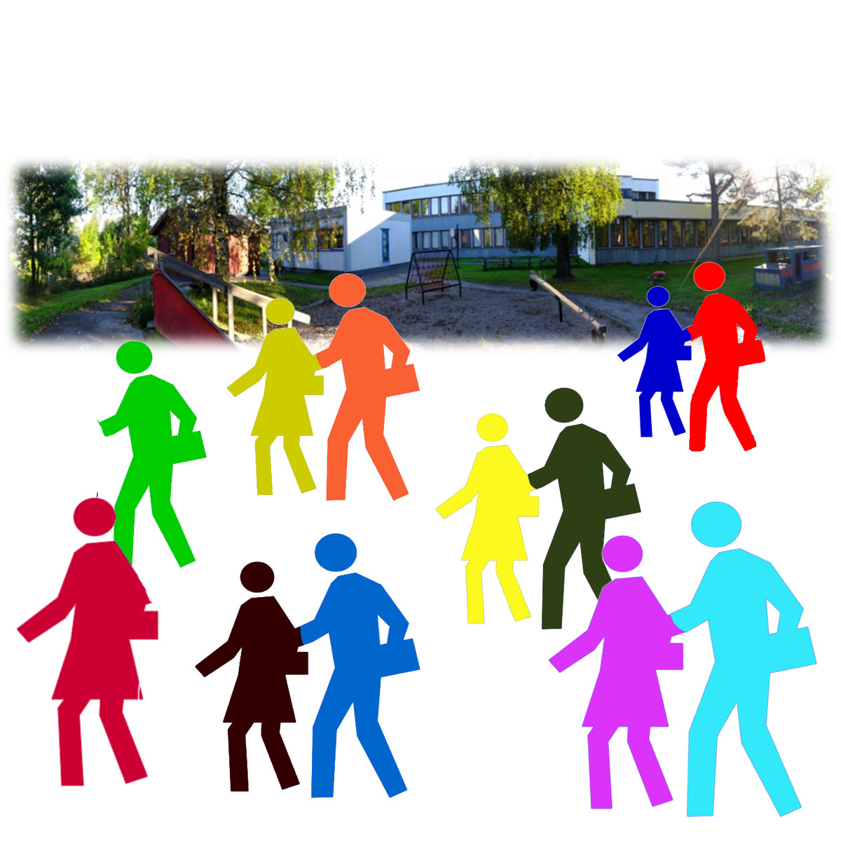 Bølehøgda skole: Jubileumsforestilling