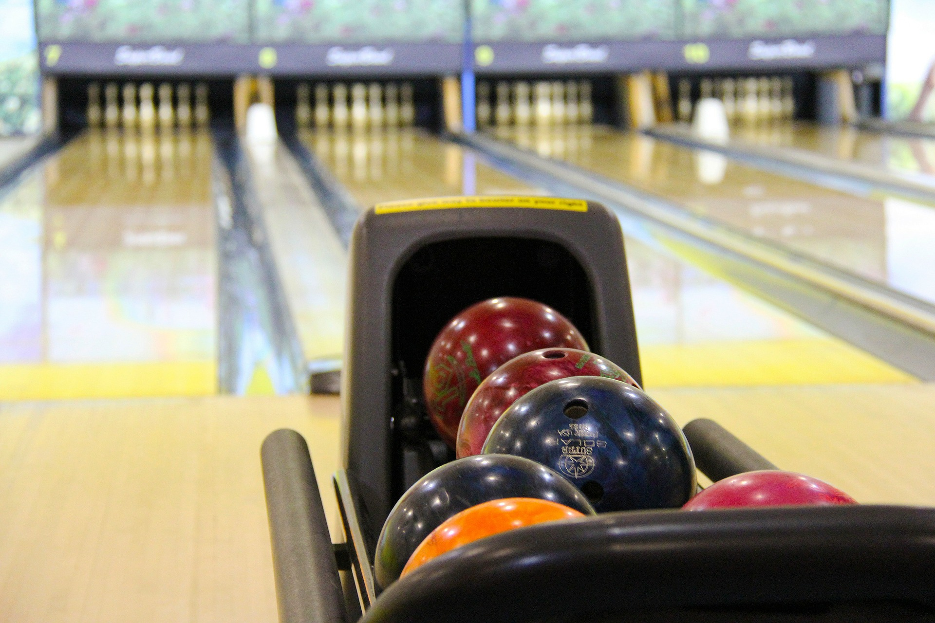 Jullovs bowling