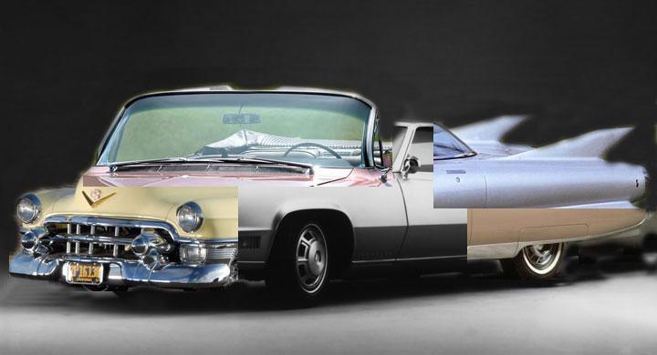 Cadillac klubben