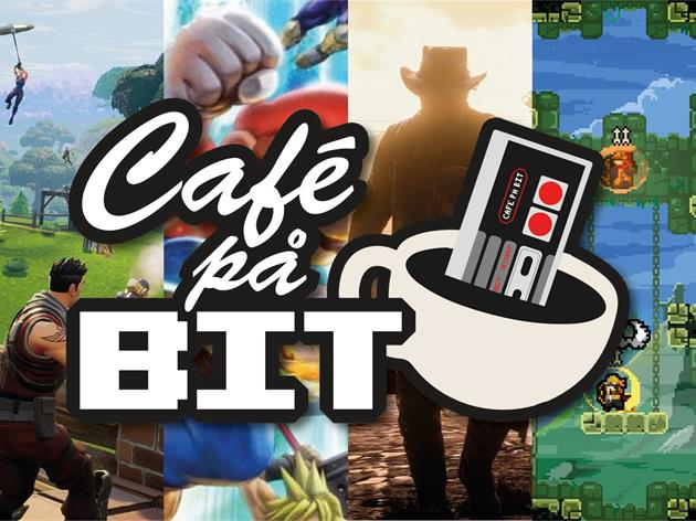 Café på Bit