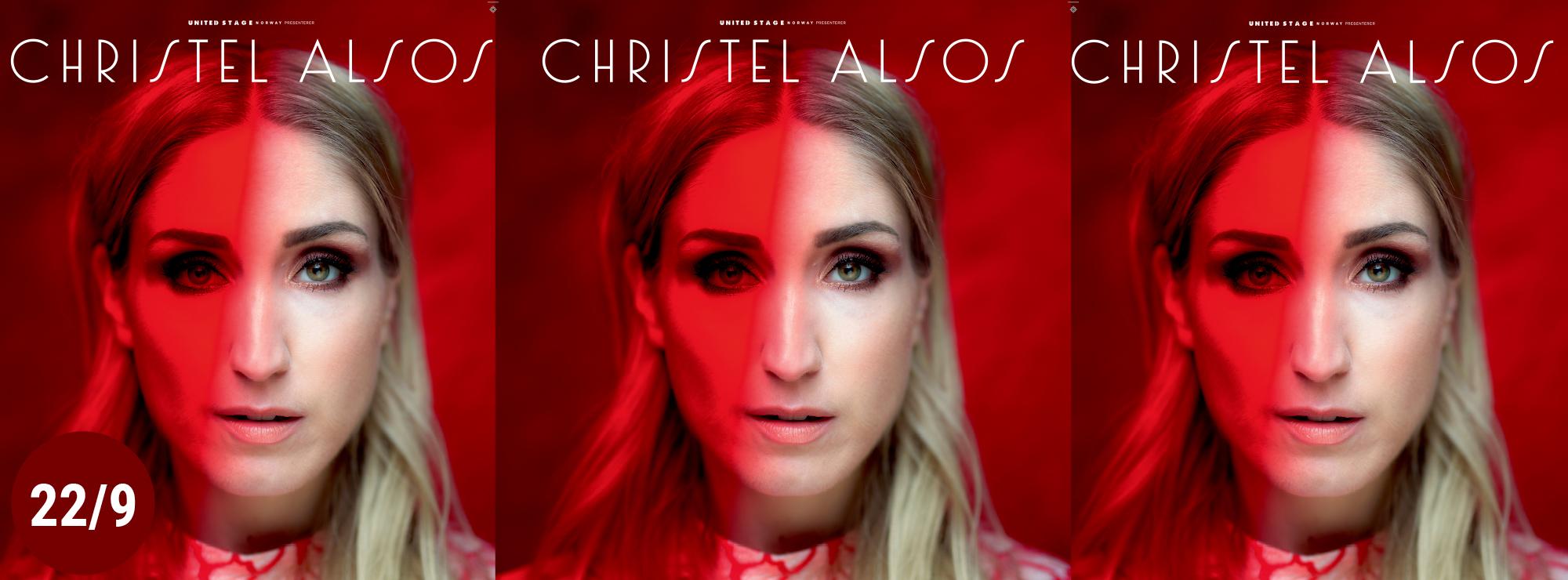 Christel Alsos